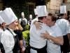 La premiazione di El Celler de Can Roca al The Worlds 50 Best Restaurants,