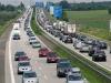 Germania: caldo record, introdotti limiti di velocità