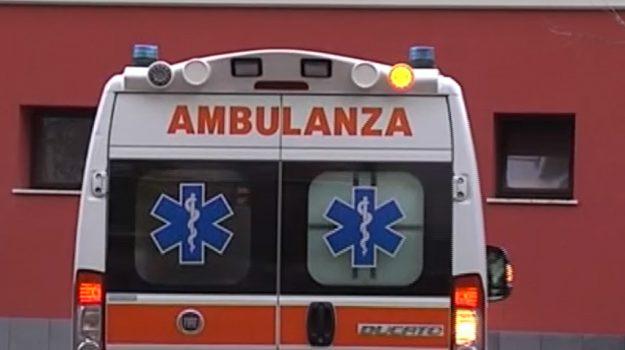56enne muore partita calcetto, Caltanissetta, Cronaca