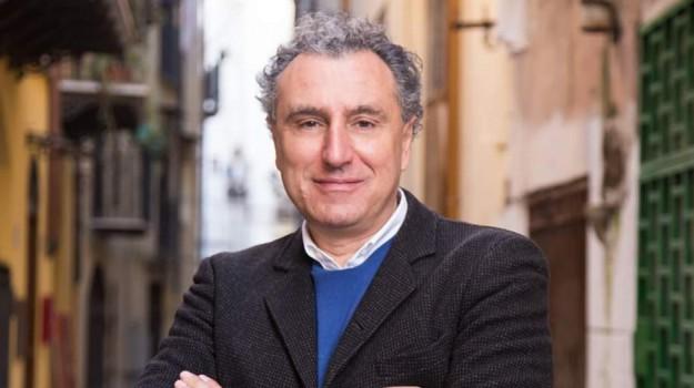 premio scrittore palermitano giostra, Andrea Giostra, Palermo, Cultura