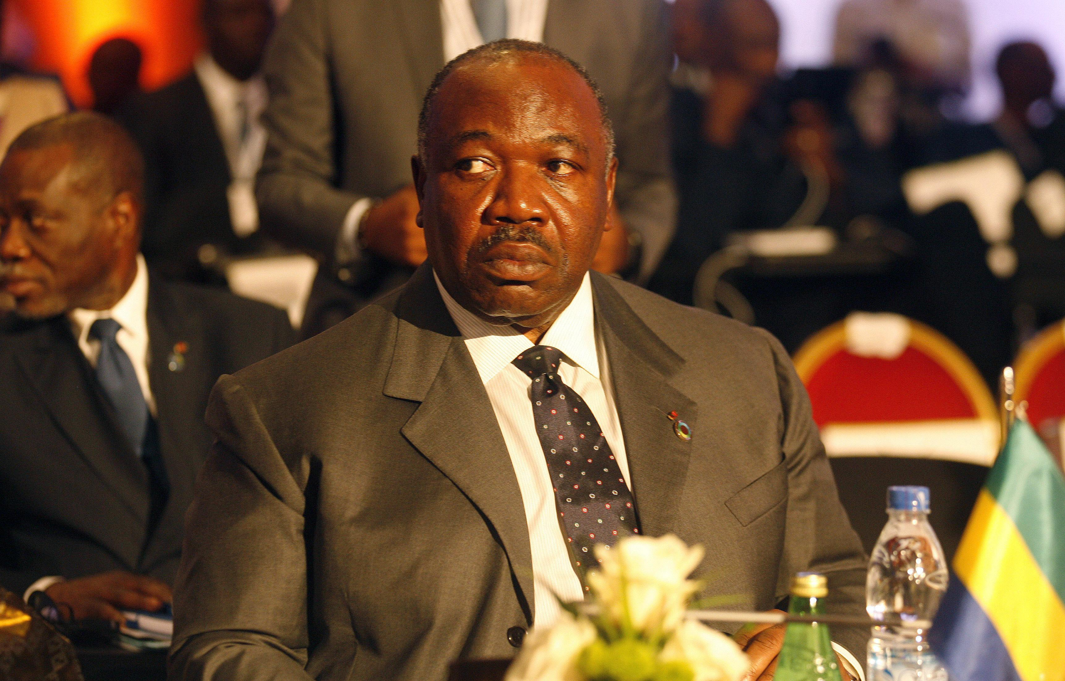 Cosa sta succedendo in Gabon
