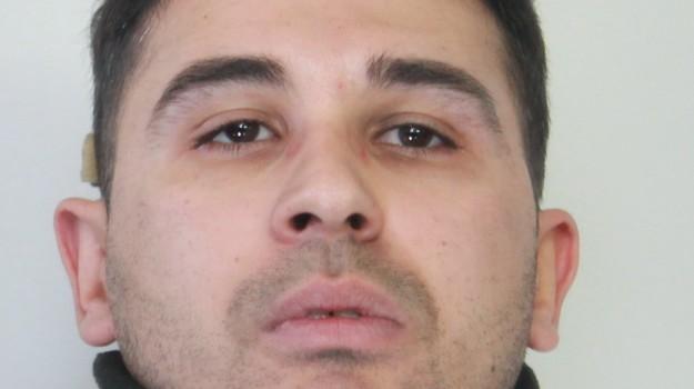 arrestato Alessandro Bonanno, clan Santapaola-Ercolano, estorsioni, mafia, Alessandro Bonanno, Catania, Cronaca