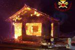 Incendio in un bar chalet sull'Etna, indagini sulle cause del rogo