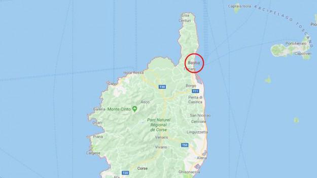 Montesoro, sparatoria Bastia, sparatoria Corsica, terrorismo, Sicilia, Mondo
