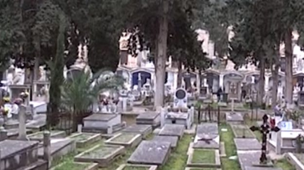 Cimitero, Nicola Di Bartolomeo, Palermo, Politica