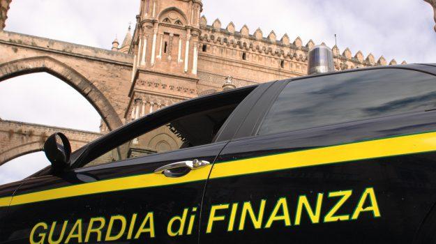fatture false palermo, sequestro beni palermo, Palermo, Cronaca