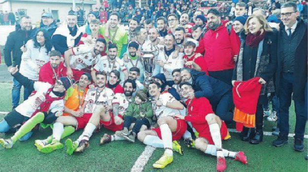 canicattì coppa italia eccellenza, Agrigento, Sport