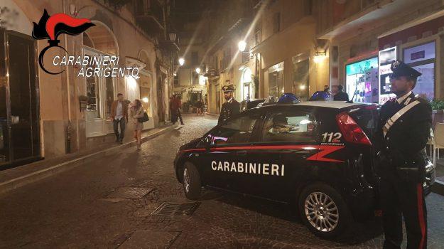 carabinieri, droga, porto empedocle, Agrigento, Cronaca