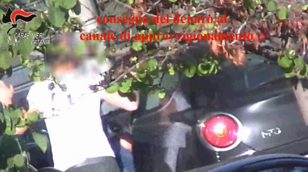 Catania droga arresti, nomi arrestati bronte, operazione Sciarotta, Catania, Cronaca