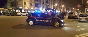 Controlli stradali nel weekend, raffica di denunce a Barcellona