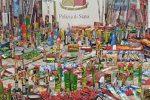 Catania, sequestrati 12 mila articoli pirotecnici venduti illegalmente