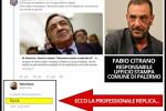 Tweet volgare a Salvini, arrivano le scuse dell'addetto stampa del Comune di Palermo