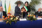 Foto profilo Facebook ministro Elisabetta Trenta