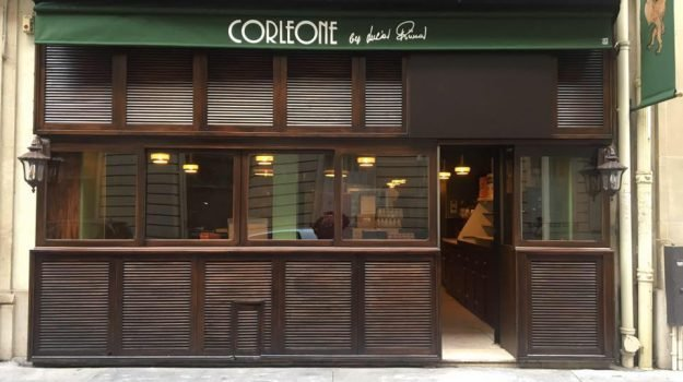 lucia riina ristorante, nome riina parigi, ristorante corleone parigi, Lucia Riina, Pascal Fratellini, Palermo, Cronaca