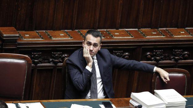 armi, legittima difesa, Luigi Di Maio, Sicilia, Politica