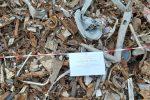 Porto di Augusta, scoperte 600 tonnellate di ferraglia: una denuncia