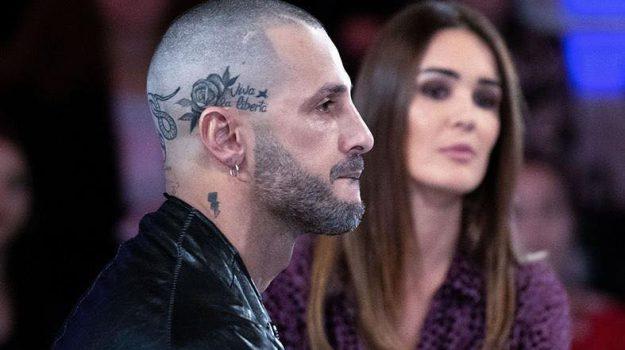 tradimento Silvia Provvedi, Chiara Ferragni, Fabrizio Corona, Sicilia, Società