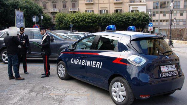 daspo urbano palermo, posteggiatori abusivi palermo, Palermo, Cronaca