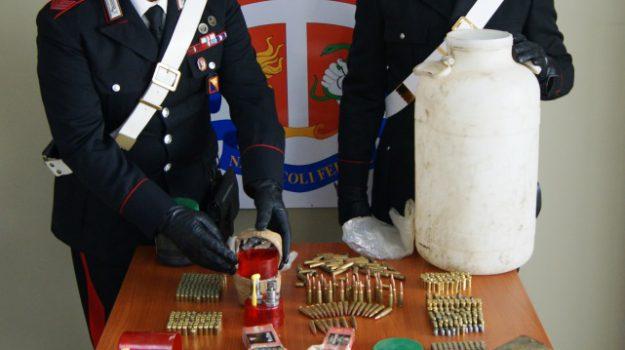 armi biancavilla, Giuseppe Sapia, Catania, Cronaca