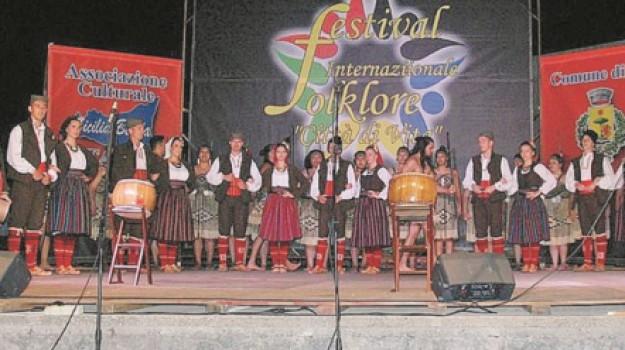 Festival del Folklore Vita, Trapani, Cultura