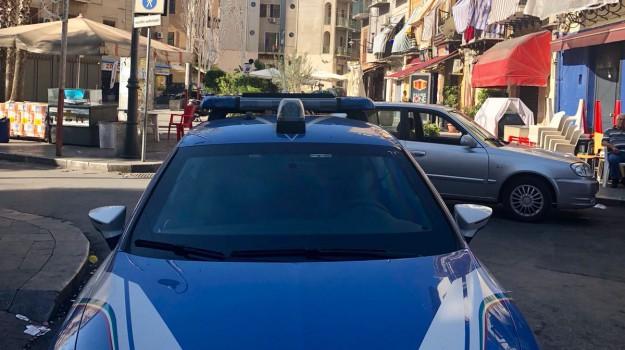 furto scooter palermo, Palermo, Cronaca