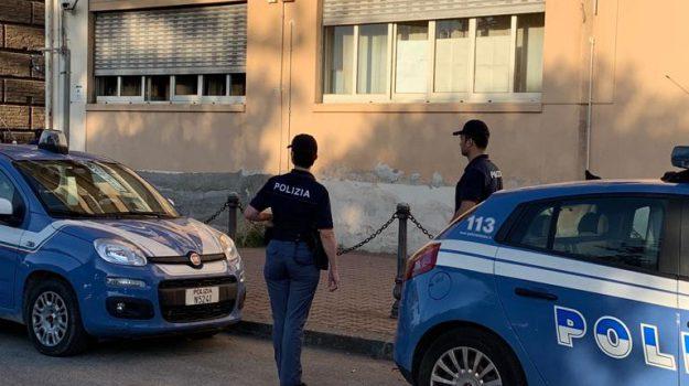 minacce milazzo, Sebastiano Puliafito, Messina, Cronaca