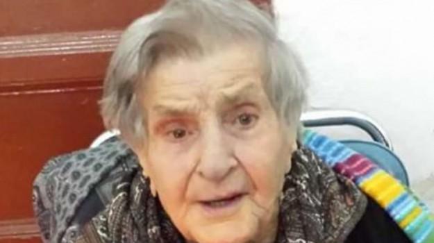 anziana morta a Marsala, donne più anziane in Sicilia, Grazia Meo, Trapani, Cronaca