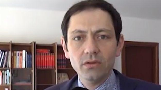formazione, sanità, Ruggero Razza, Caltanissetta, Economia