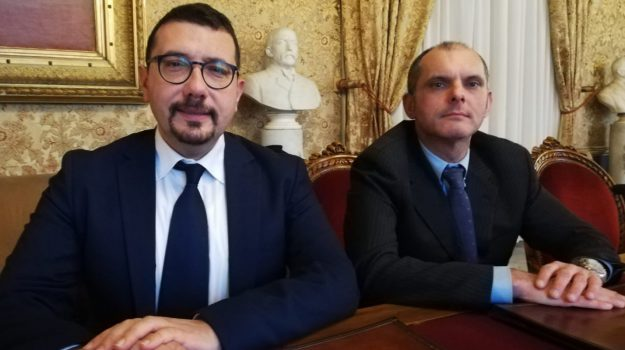 candidato sindaco, comune, Lega, Elio Ficarra, Gianfranco Miccichè, Leoluca Orlando, Palermo, Politica