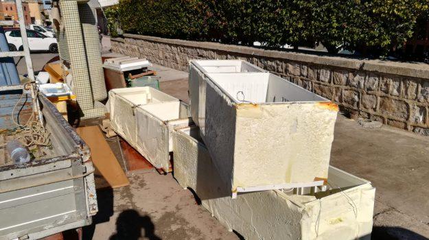abbandono ingombranti palermo, ingombranti via Li Bassi, Palermo, Cronaca