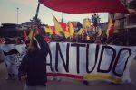 """Stop trivelle, manifestazione a Licata. Di Maio: """"L'Italia deve produrre il 30% di energie rinnovabili"""""""