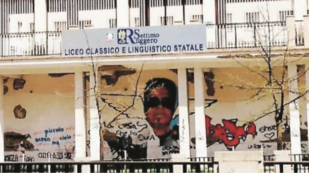 liceo classico caltanissetta chiuso, Caltanissetta, Cronaca