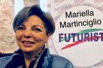 Vita Martinciglio, eletta alla Camera