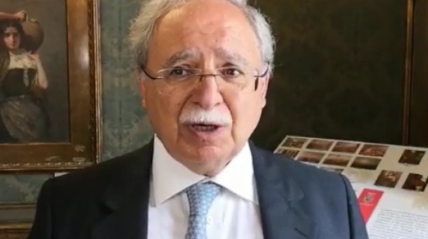ars, asael, Ugo De Siervo, Palermo, Economia