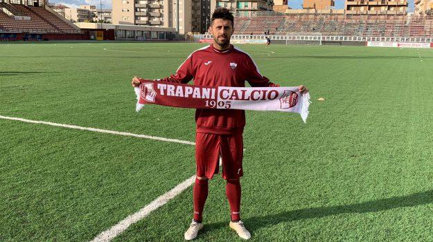 Trapani calcio acquista Michele Franco, Michele Franco, Sicilia, Sport