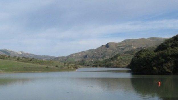 distretto rurale monti sicani, Agrigento, Economia