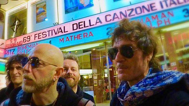 sanremo 2019, Sicilia, Sanremo, Società
