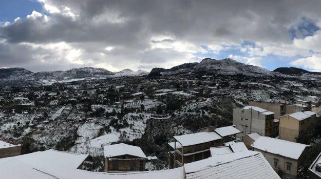 meteo sicilia neve, Sicilia, Meteo