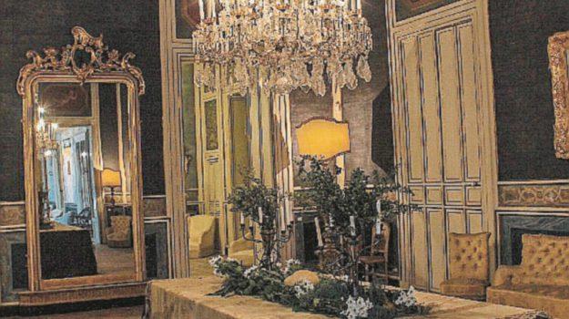 palazzo artale palermo, Palermo, Cultura