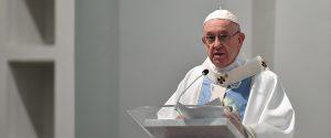 """Migranti, il grido del Papa da Panama: """"Non sono il male sociale ma i cristi di oggi"""""""