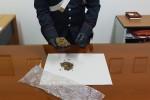 Nasconde in casa marijuana a Pozzallo, arrestato