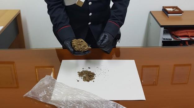 marijuana pozzallo, Ragusa, Cronaca
