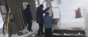 Parte la stagione sciistica a Piano Battaglia, sabato gli impianti saranno in azione