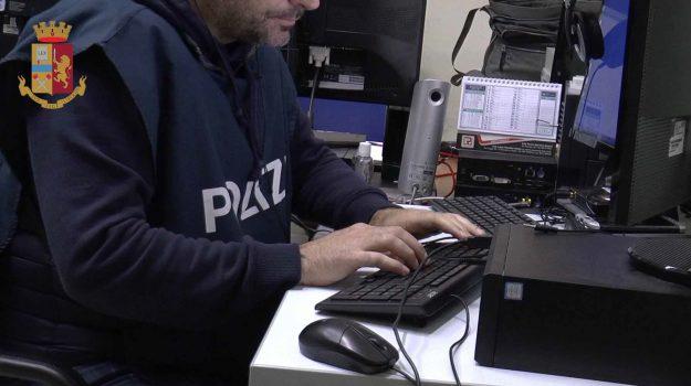 messina arrestati ladri, Messina, Archivio