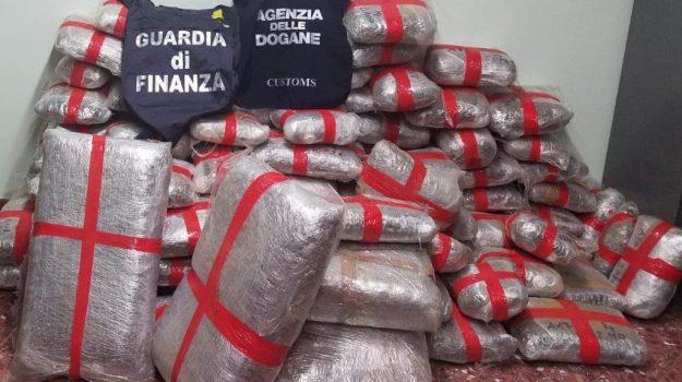 sequestro marijuana pozzallo, Ragusa, Cronaca