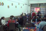A Palermo un pranzo in memoria di Aldo offerto a clochard e famiglie bisognose