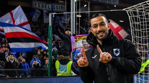 Quagliarella record gol, Fabio Quagliarella, Sicilia, Sport