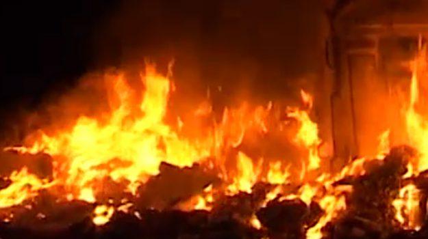 incendi, protocollo d'intesa, Sicilia, Cronaca