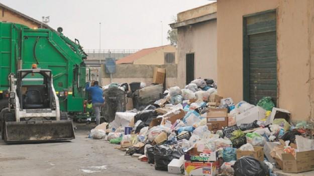 differenziata, Licata. rifiuti, Agrigento, Cronaca