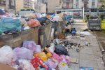 """Palermo, Norata: """"Entro l'Epifania via i rifiuti"""". Ecco gli stipendi di dicembre per i dipendenti Rap"""